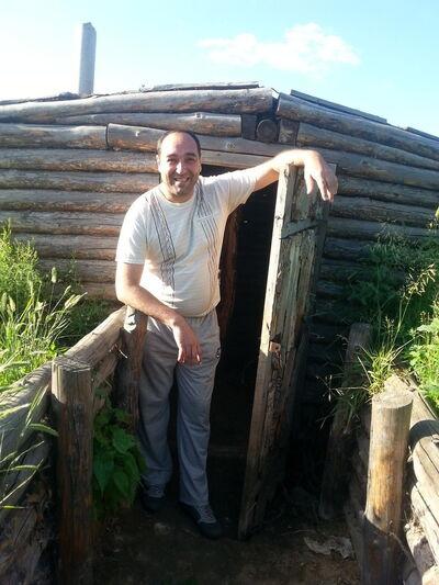 Фото мужчины Валерий, Петропавловск, Казахстан, 40
