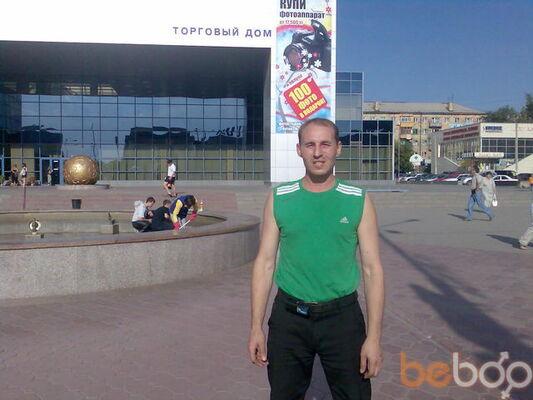Фото мужчины Гениальный, Абай, Казахстан, 37