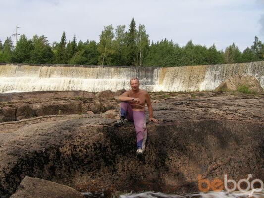 Фото мужчины странник, Тула, Россия, 52
