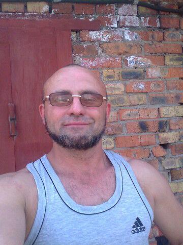 Фото мужчины ВИТАЛИК, Николаев, Украина, 37