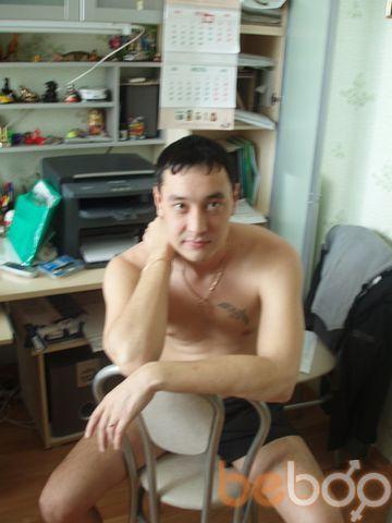 Фото мужчины ЕВГЕНИЙ, Абакан, Россия, 31