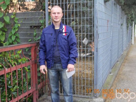 Фото мужчины DENIS, Pompei, Италия, 32