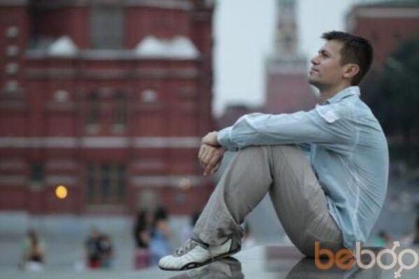 Фото мужчины В видела, Москва, Россия, 38