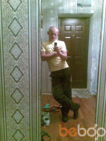 Фото мужчины 4063_AMIGO_, Гомель, Беларусь, 32