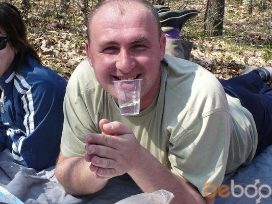 Фото мужчины volk205, Феодосия, Россия, 44