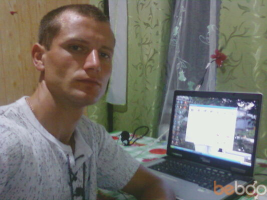 Фото мужчины privetik, Кишинев, Молдова, 31
