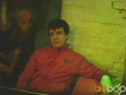 Фото мужчины местный, Гродно, Беларусь, 37