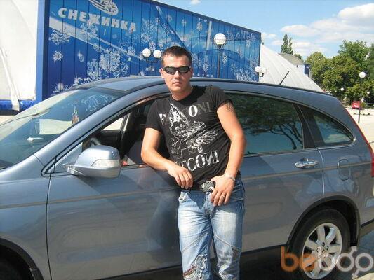 Фото мужчины diablo, Москва, Россия, 38