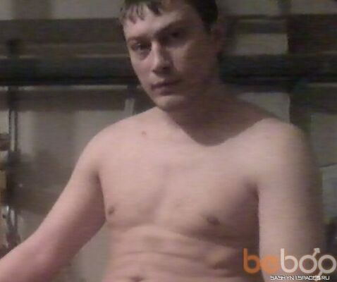Фото мужчины sashyn, Красноярск, Россия, 34