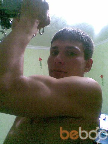 Фото мужчины Valerian4k, Оргеев, Молдова, 27