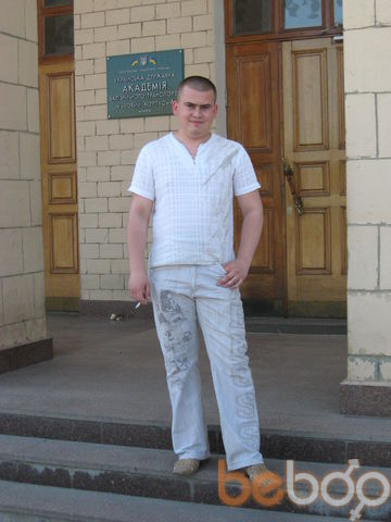 Фото мужчины mishaSxxx25, Краматорск, Украина, 31