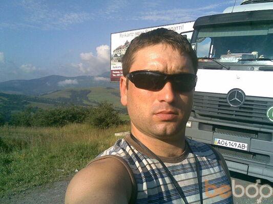 Фото мужчины sanyesz, Днепродзержинск, Украина, 36