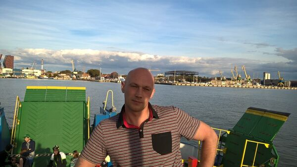 Фото мужчины игоь, Клайпеда, Литва, 36