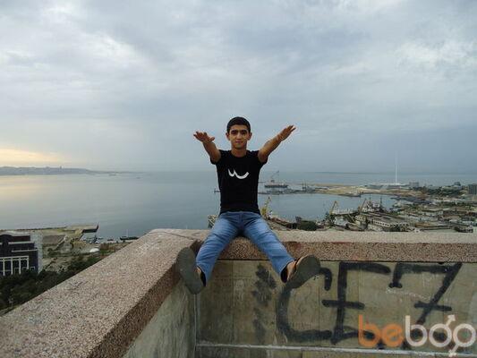 Фото мужчины LuckyIdiot, Баку, Азербайджан, 25