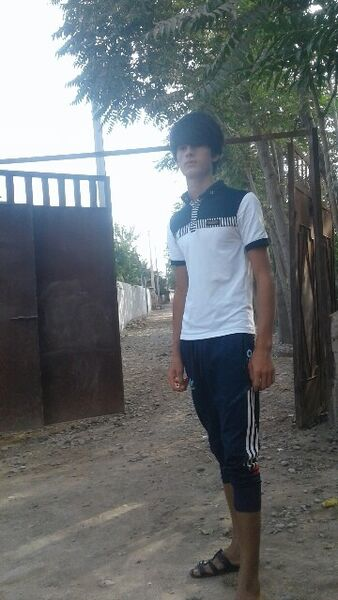 Фото мужчины манучехр, Душанбе, Таджикистан, 19