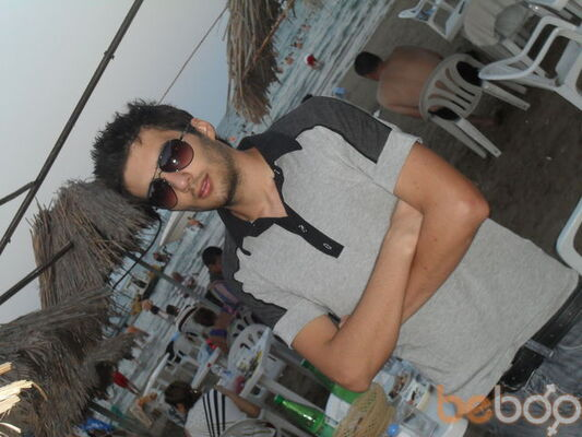 Фото мужчины Alfonso, Баку, Азербайджан, 30