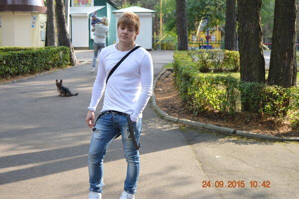 Фото мужчины томми, Минск, Беларусь, 25