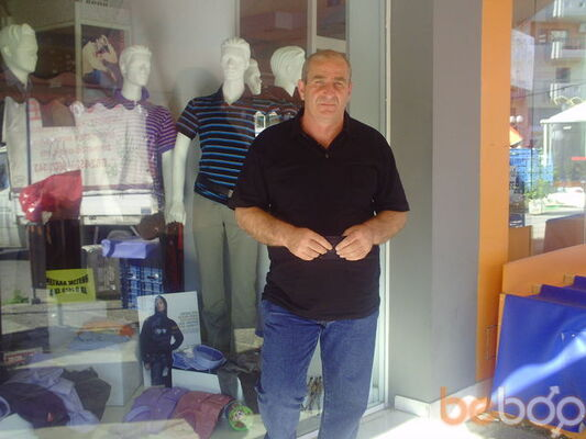 Фото мужчины fedias, Афины, Греция, 56