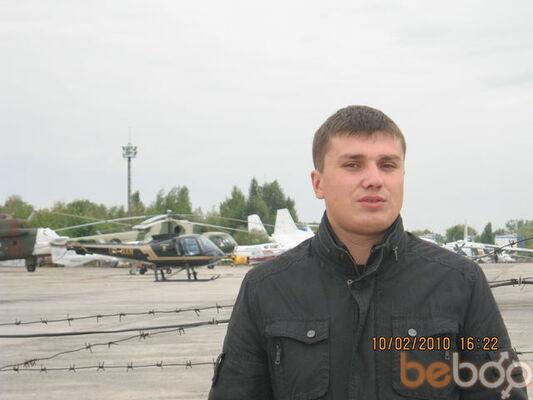 Фото мужчины creep, Киев, Украина, 32