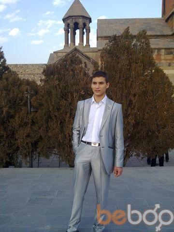 Фото мужчины Garo, Ереван, Армения, 37