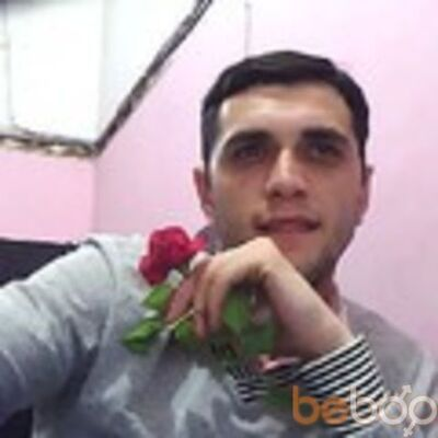 Фото мужчины куку, Баку, Азербайджан, 30