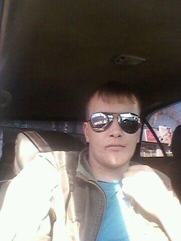 Фото мужчины руслан, Спасск-Дальний, Россия, 28