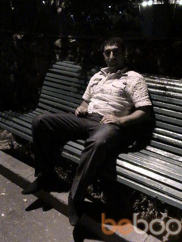 Фото мужчины GAZAN, Ереван, Армения, 37