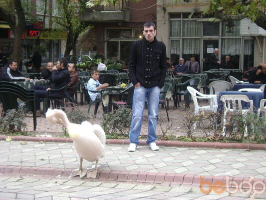 Фото мужчины gera, Кутаиси, Грузия, 38