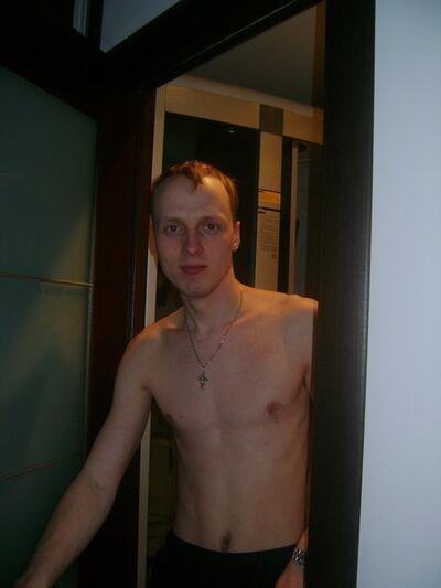 Фото мужчины Антон, Красноярск, Россия, 33