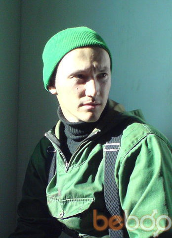 Фото мужчины Мастер, Киров, Россия, 32