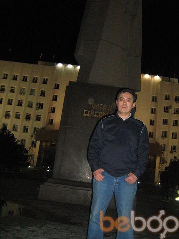 Фото мужчины Asker, Алматы, Казахстан, 44