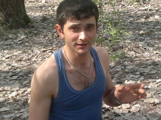 Фото мужчины Sta380365132, Ставрополь, Россия, 27