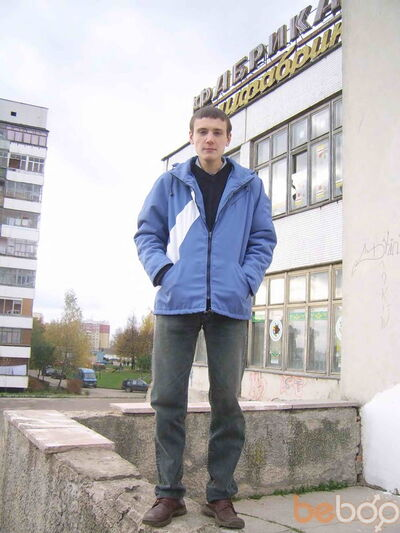 Фото мужчины smlx, Витебск, Беларусь, 28