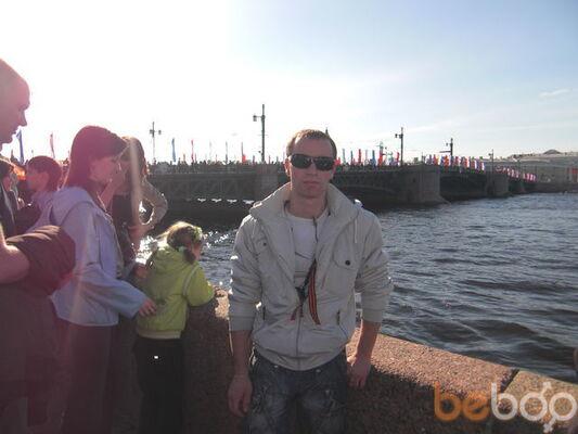 Фото мужчины Greshnic, Санкт-Петербург, Россия, 30