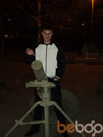 Фото мужчины Shilov, Кокшетау, Казахстан, 32