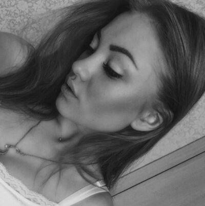 Фото девушки Анжела, Новосибирск, Россия, 23