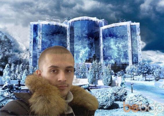 Фото мужчины Alejandro, Петропавловск, Казахстан, 29