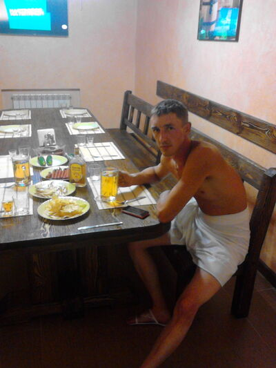 Фото мужчины евген, Липецк, Россия, 29