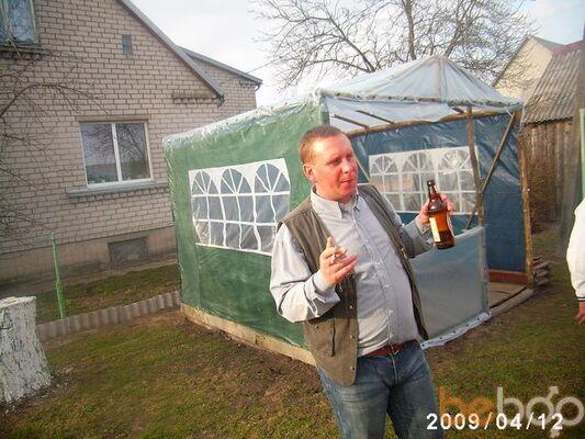 Фото мужчины qziokas, Вильнюс, Литва, 38