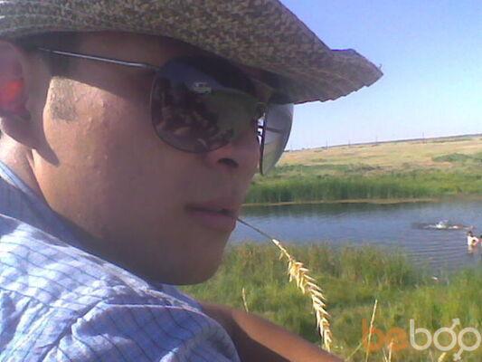 Фото мужчины A R c H I, Кандыагаш, Казахстан, 26