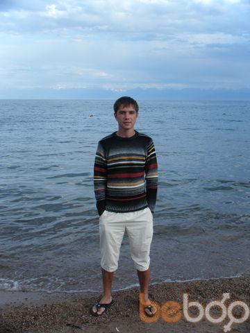Фото мужчины Kash, Ташкент, Узбекистан, 28