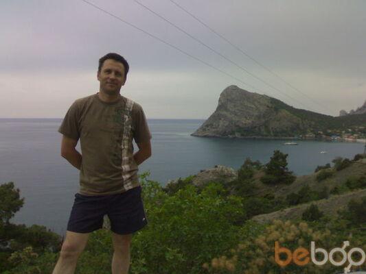 Фото мужчины KANZAS, Курск, Россия, 45