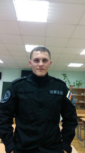 Фото мужчины Сережа, Москва, Россия, 22