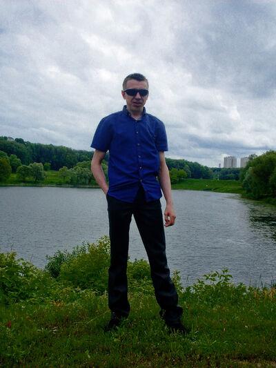 Фото мужчины АЛекс, Электросталь, Россия, 36