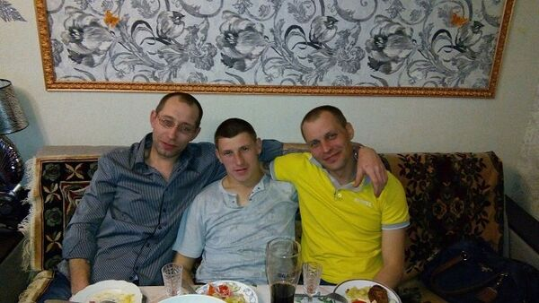 Фото мужчины Виталий, Калуга, Россия, 36