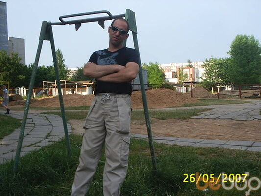 Фото мужчины Chelentano, Минск, Беларусь, 40